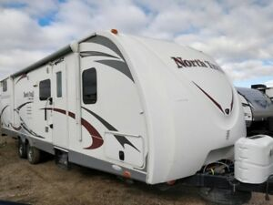 2012 Heartland North Trail Caliber Edition - $234 Bi-Weekly!