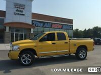 2008 Dodge Ram 1500 Laramie   - Low Mileage