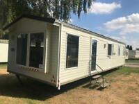 Static Caravan Bk Expression 2006 Model Free Transport Up To 100 Miles Away