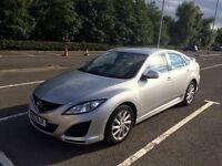 Mazda 6 2.2 diesel business line