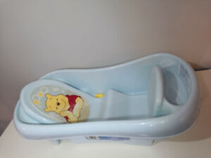 Infant Bath Tub