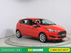 2015 Ford Fiesta SE SPORT  AUTO A/C GR ELECT MAGS