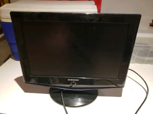 Samsung  19 pouces LCD