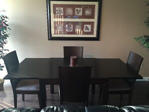 Dining Room Set For Sale - Brand New