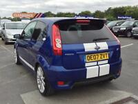2007 FORD FIESTA 2.0 ST 3dr