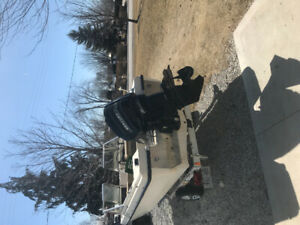 9 9 hp outboard | Powerboats & Motorboats | Chatham-Kent