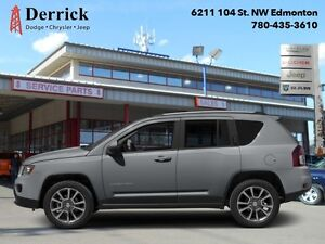2015 Jeep Compass   Used 4X4 North Htd Frt Sts Keyless Entry $10