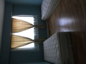 For COUPLE Homestay  with private washroom -Oakridge-Langara