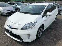 Used Toyota PRIUS for Sale | Gumtree