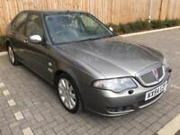 2004 54 Rover 45 2.0TD ( 113ps ) Connoisseur