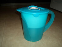 Tupperware wather filter pitcher