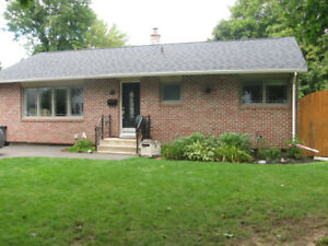 Totally renovated and located in beautiful Sunshine Gardens