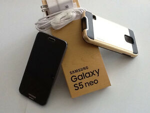 Cellulaire Samsung S5 neo