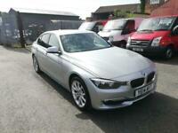 BMW 320 2.0TD Luxury Saloon