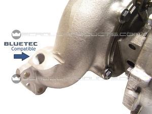 2009-2013 Dodge sprinter and mercedes 3.0 liter rebuilt turbo St. John's Newfoundland image 1