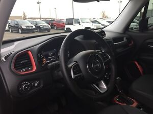 2016 Jeep Renegade Trailhawk***Leather,B-up Cam,4x4*** London Ontario image 15