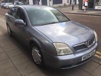 Vauxhall Vectra 1.8 i 16v Life 5dr