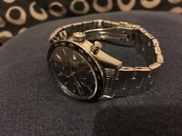 Tag Heuer Carrera automatic model No cv2014 men's watch boxed with papers