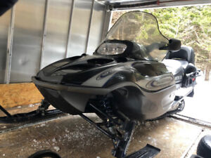 For sale Artic Cat  Panther Ski Doo