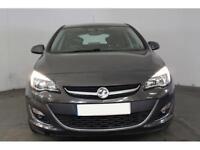 Vauxhall Astra Sri Hatchback 1.4 Manual Petrol GOOD / BAD CREDIT