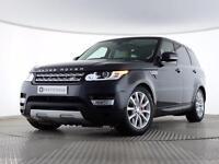 2016 Land Rover Range Rover Sport 3.0 SD V6 HSE Station Wagon 4x4 5dr