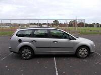 Ford Focus 1.6TDCi ( 110ps ) 2005.5MY LX