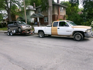 TOWING & SCRAP CAR REMOVAL!! HIGHEST PAYING IN THE CITY!!
