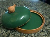 NorPro Garlic Baker / Tortilla Warmer