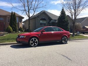 Audi A4 / A6 wheel bearing  Windsor Region Ontario image 1