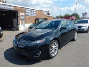 LINCOLN MKS 2011 AUTOMATIQUE AWD LIMITED