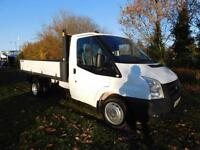 Ford Transit T350 MWB TIPPER FREE SERVICE ON PURCHASE