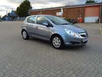 Vauxhall Corsa 1.4 i 16v Club 5dr-- AUTOMATIC-- On Sale-- DRIVE AWAY TODAY
