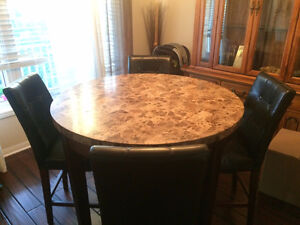 Marble Buy Or Sell Dining Table Sets In Toronto GTA Kijiji Classi