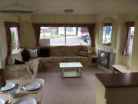Static Caravan Steeple, Southminster Essex 2 Bedrooms 6 Berth Atlas Oasis Super