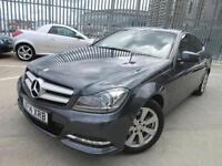 2014 Mercedes-Benz C Class 2.1 C220 CDI SE (Executive) 7G-Tronic Plus 2dr