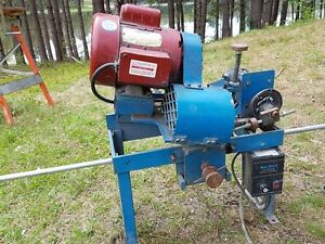 DINASAW Band Saw Blade Sharpener & Tooth Setter