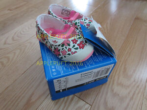 Adidas  Originals Mary J3I 2K Baby shoes 915174 NEW Girls Girl