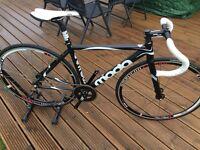 Track bike 48cm Moda Fresco