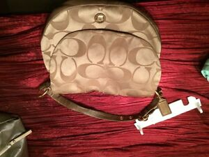 Authentic Coach Bag London Ontario image 2
