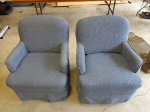 Swivel Rocker Chairs