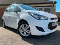 HYUNDAI IX20 1.4 Blue Drive Active 5dr MOT FEB 22 NO ADVISORIES+ONLY 85K+FSH