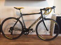 Carrera TDF road bike. Limited edition.
