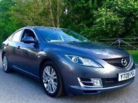 Mazda 6 ts2D 163 bhp 2.2 finance available