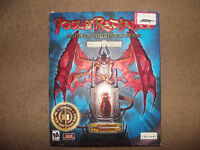 dungeons and dragons pool of radiance game for the pc