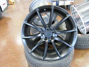 20'' Black Mamba Wheels in three different colors *NEW* Strathcona County Edmonton Area image 4