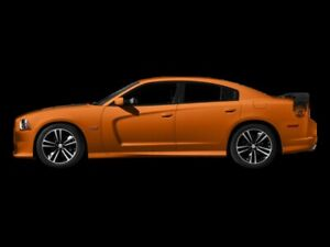 2014 Dodge Charger   - Low Mileage