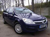 2008 Vauxhall Astra 1.3 CDTi 16V Life [90] 5dr 5 door Estate