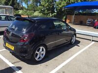 Vauxhall Corsa 1.4 SRI for sale 2011 plate - under 13,000 miles, very good condition