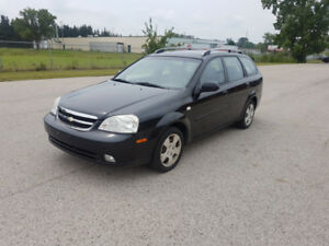 2007 Chevrolet Other LT NO ACCIDENTS / 172, 000KM / CERTIFIED