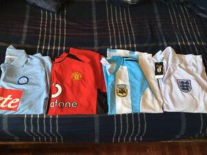 Soccer Jerseys For Sale